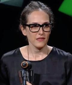 Photo of Eliane Katz