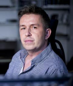 Michal Novinski adlı kişinin fotoğrafı