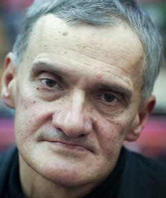 Photo of Yuri Arabov