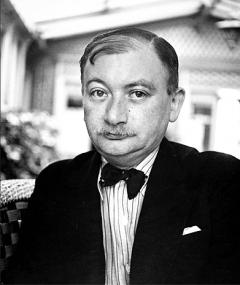 Photo of Joseph Roth