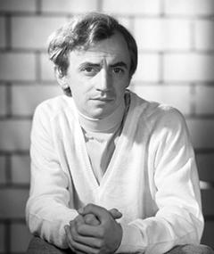 Photo of István Iglódi