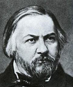 Photo of Mikhail Ivanovich