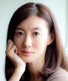 Photo of Rie Tomosaka