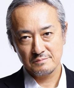 Photo of Kazuhiro Yamaji