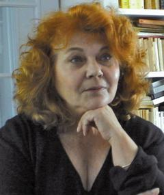 Photo of Cécile Vassort
