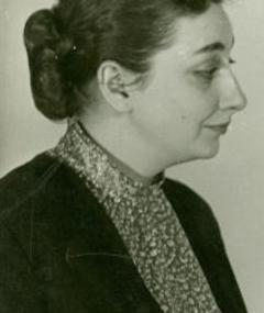 Photo of Estelle Omens