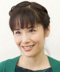 Photo of Yasuko Tomita