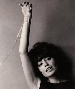 Photo of Pauline Julien