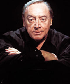 Photo of François Rauber