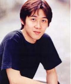 Photo of Yasufumi Hayashi
