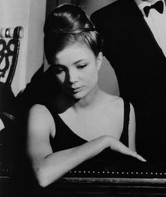 Photo of Cristina Pariset