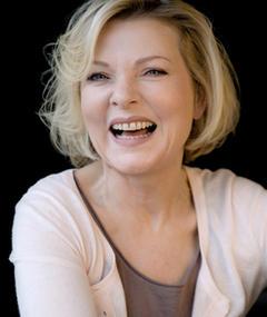 Photo of Cornelia Köndgen