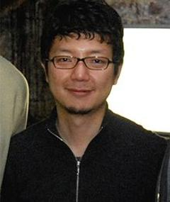 Photo of Jun Takeuchi