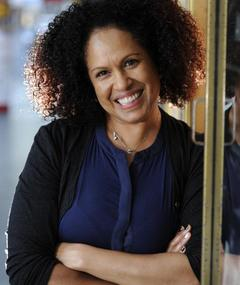 Photo of Christine Anu