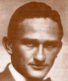 Photo of János Rajz