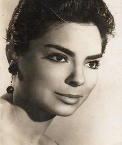 Photo of María Cuadra