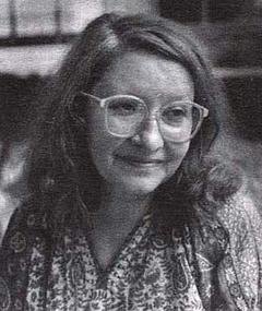 Photo of Eva Švankmajerová