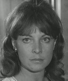 Photo of Noëlle Leiris