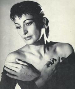 Photo of Ana Mérida