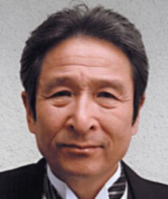 Photo of Kenzô Kawarasaki