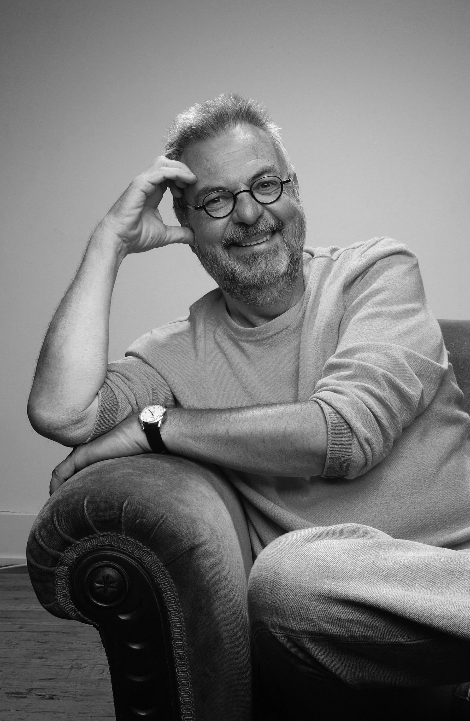 Michel Tremblay conjoint