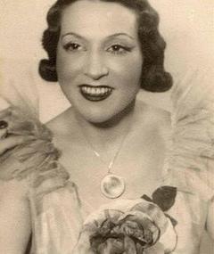 Photo of Margit Makay