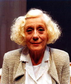 Photo of Marisa Fabbri