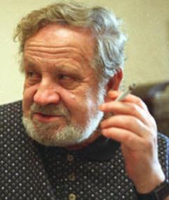 Photo of Nikolai Binev