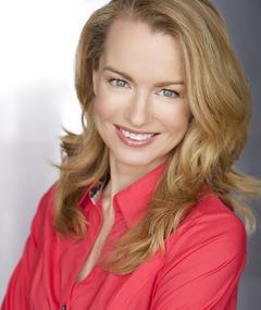 Photo of Elisabeth Granli