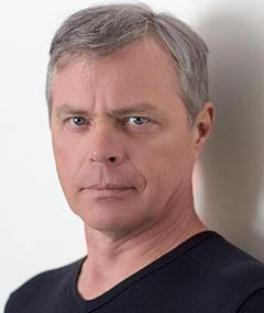 Photo of Peter Krantz