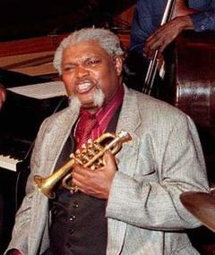 Photo of Ted Curson