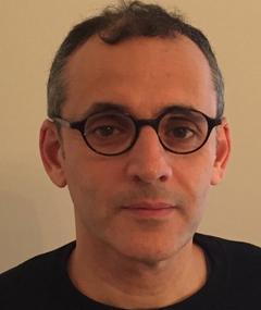 Photo of Ilann Girard