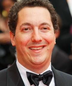 Photo of Guillaume Gallienne