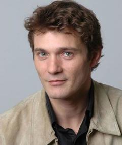 Photo of Christophe Hatey