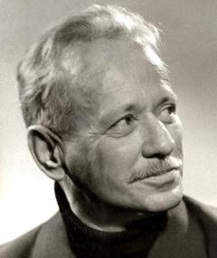 Photo of Mikhail Sholokhov