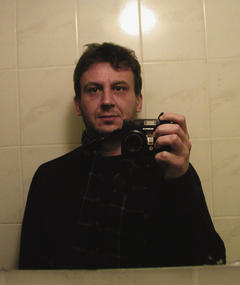 Photo of Balázs Hujber