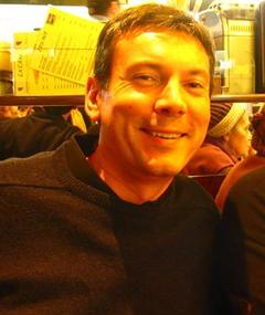 Photo of Dominique Louis