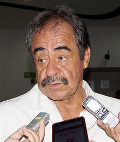 Photo of Pancho Córdova