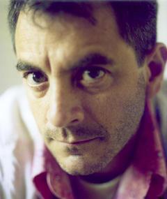 Photo of David Charap