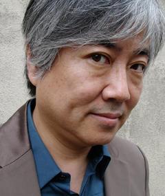 Photo of Yasuaki Shimizu