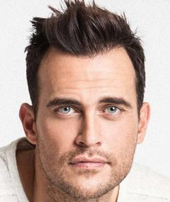 Photo of Cheyenne Jackson