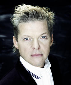 Photo of Wolfgang Voigt