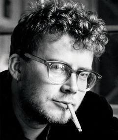 Photo of Mattias Nohrborg