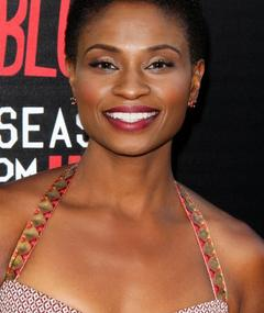 Photo of Adina Porter
