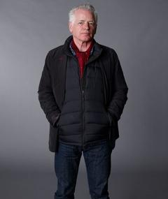 Photo of Simon Moseley