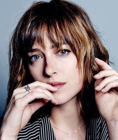 Photo of Dakota Johnson