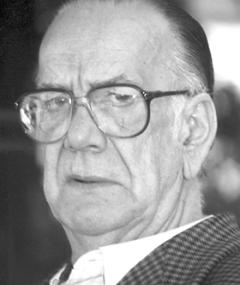 Photo of Camilo José Cela