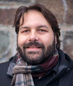 Photo of Maxime-Claude L'Écuyer