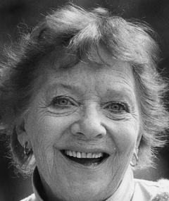 Photo of Agneta Prytz