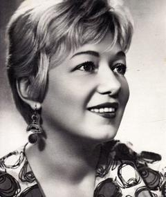 Photo of Lyudmila Shagalova